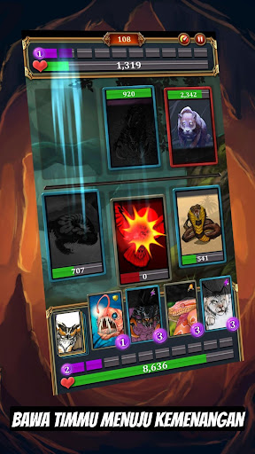 TCG Deck Adventures Wild Arena 1.4.12 screenshots 3