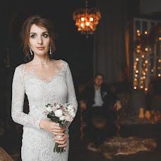 Wedding photographer Denis Fedorov (vint333). Photo of 31.10.2017