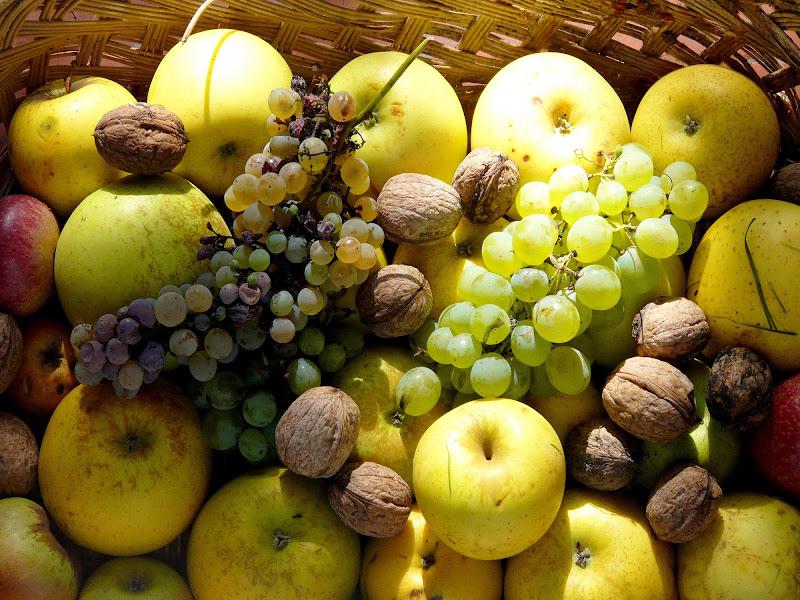 Frutti autunnali di Mario Romano
