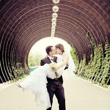 Wedding photographer Vyacheslav Mamontov (Slaventus). Photo of 27.07.2014