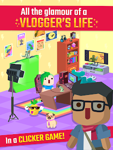 Vlogger Go Viral Mod Apk 2.37 [Unlimited Money + Unlocked] 8