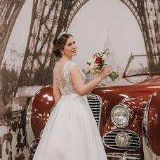 Esküvői fotós Inna Makeenko (smileskeeper). Készítés ideje: 23.01.2018