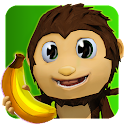 Monkey Paradise : epic banana