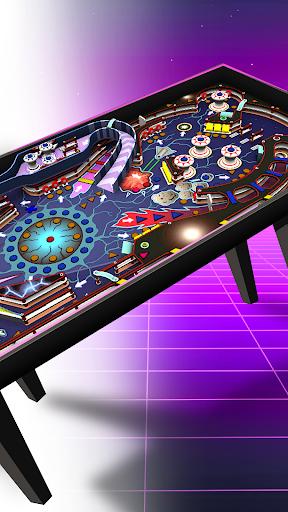 Space Pinball screenshot 4