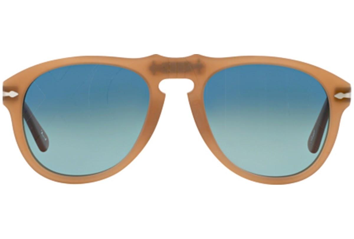 7771aaec43f Buy PERSOL 0649 5220 9018S3 Sunglasses