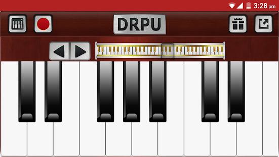 Piano Coupled Harpsichord Type - náhled