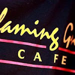 Logo for Flaming Grill Cafe - West Sac