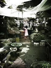 Photo: Good Morning World~♪ おきた〜 たべる〜 モリモリね  photo : Phunom Penh Cambdia