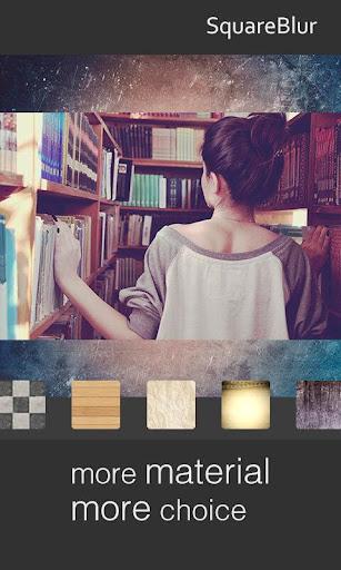 玩免費攝影APP|下載Insta Square Blur Snap Pic app不用錢|硬是要APP