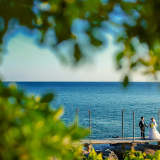 Wedding photographer Phúc Blue (PhucBlue). Photo of 28.10.2018