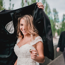 Wedding photographer Aleksey Bondar (bonalex). Photo of 10.10.2017