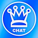 وتس بلس الازرق | Chat icon