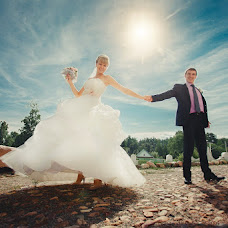 Wedding photographer Ivan Vorozhcov (IVANPM). Photo of 12.08.2013
