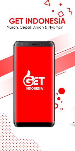 GET Indonesia Customer screenshots 1