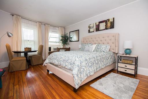 Short Term Rentals Boston Area