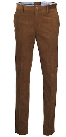 LAKSEN KENSINGTON TROUSERS