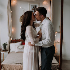 Wedding photographer Yulya Emelyanova (julee). Photo of 25.12.2017