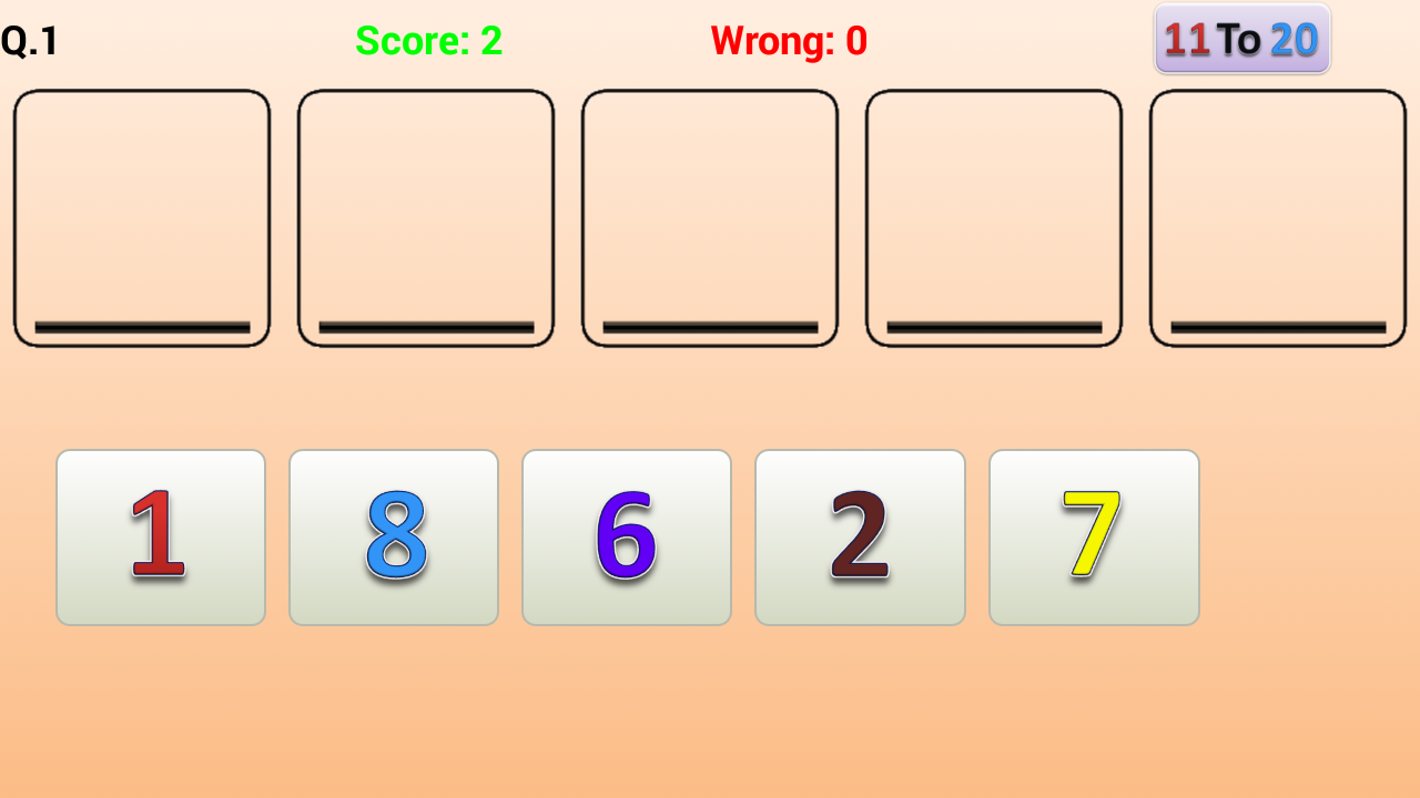 preschool kids number u0026 math android apps on google play