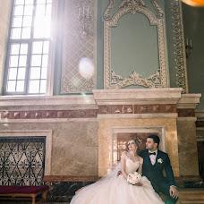 Wedding photographer Evgeniy Rubanov (Rubanov). Photo of 13.09.2018
