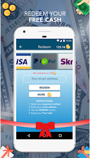 Make Money - Free Cash & Gift Cards - náhled