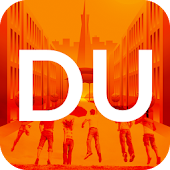 DU Delhi College Cut-off App