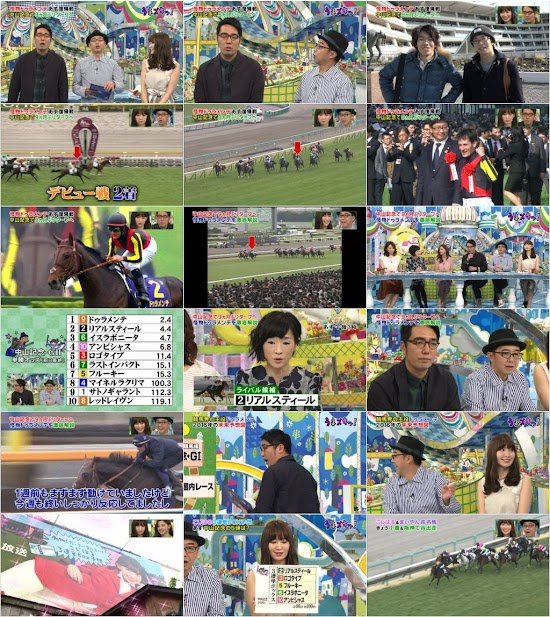 (TV-Variety)(720p) AKB48G Nogizaka46 – Some TV Show Collection 160225 160226 160227