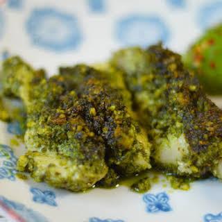 Pesto Chicken Healthy Recipes.