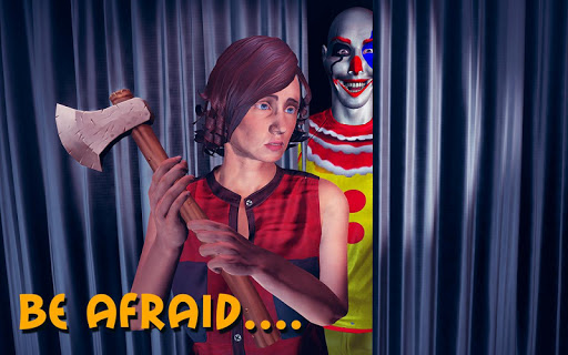 Scary Clown Horror Game Adventure: Chapter Two 1.2 screenshots 3