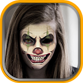 Halloween Makeup Salon Games