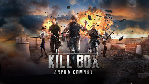 The Killbox: Arena Combat BE for PC