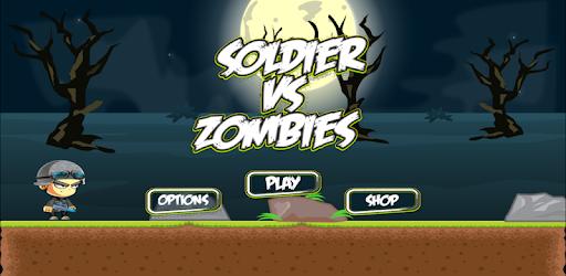 Soldats Zombies Jeux de tir captures d'écran