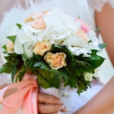 Wedding photographer Tanya Vereschagina (Vereshchagina). Photo of 08.09.2014