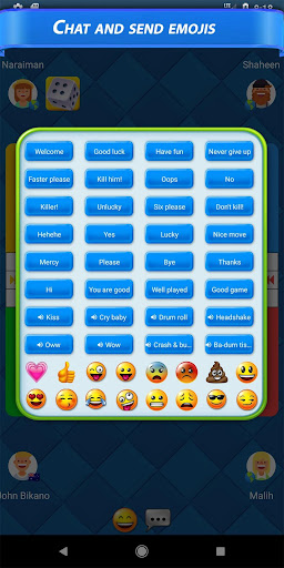 Ludo Clash: Play Ludo Online With Friends. 2.9 screenshots 3