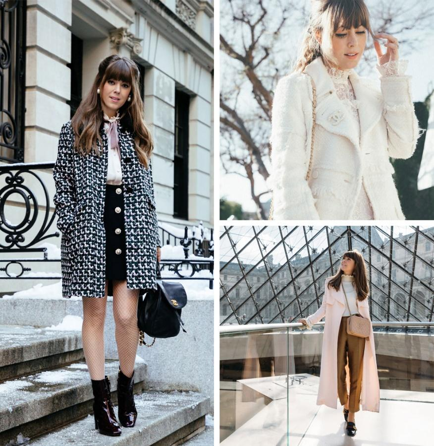 10 Romantic, Feminine Style Fashion Bloggers You Should Know
