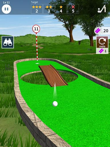 Mini Golf 100 1.2 Windows u7528 7