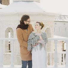 Wedding photographer Tatyana Andreeva (tanchamoments). Photo of 01.02.2016
