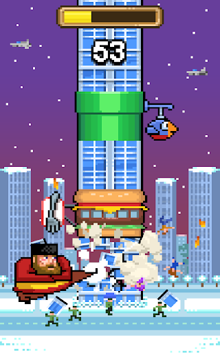 Tower Boxing screenshot 4