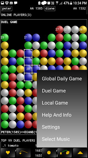 Bubble Breaker Contest 6.4.0 screenshots 2