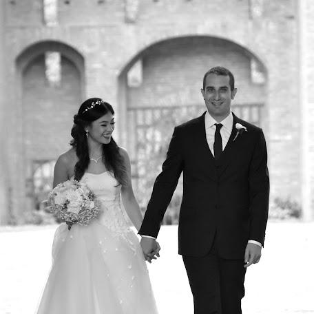 Wedding photographer Franca Bertoncini (bertoncini). Photo of 31.10.2017