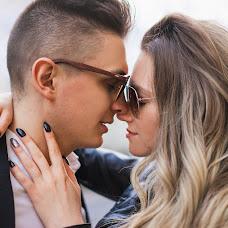 Wedding photographer Kseniya Ogneva (ognevafoto). Photo of 13.06.2019