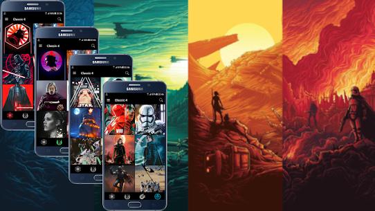 GeekArt – Star Wars Wallpapers & Arts 2