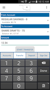 COFCU Mobile Banking- screenshot thumbnail