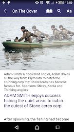 Pocketmags Magazine Newsstand Screenshot 3