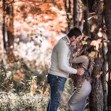 Wedding photographer Evgeniya Sokolova (EvgeniaSokolova). Photo of 13.10.2017