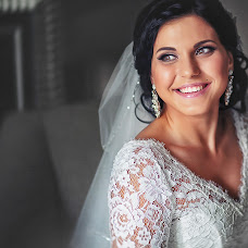 Wedding photographer Yana Savickaya (Savitskaya). Photo of 27.08.2015