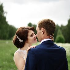 Wedding photographer Darya Marsheva (lapuik93). Photo of 03.07.2017