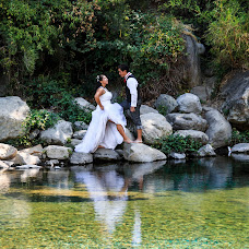 Wedding photographer Alejandro Gonzalez (AlejandroGonzal). Photo of 23.05.2016