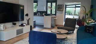 Maison a vendre houilles - 6 pièce(s) - 173 m2 - Surfyn
