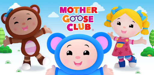 mother goose club songs playlist