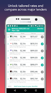 uno Home Loans- screenshot thumbnail